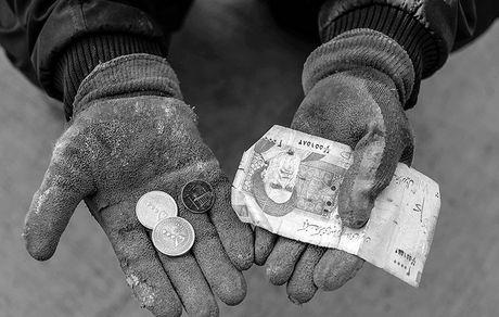عیدی امسال کارگران اعلام شد + جزئیات