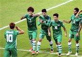 پیروزی عراق برابر هنگکنگ و برتری امارات و عمان