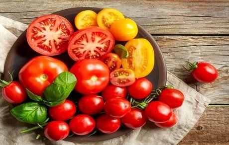 خواص بینظیر گوجه فرنگی که نمی دانستید