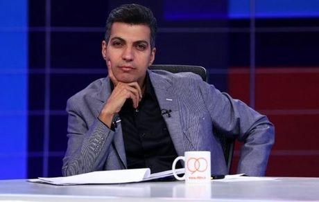 عادل فردوسیپور خبرنگار سینمایی میشود!