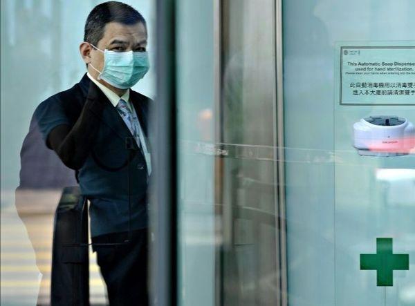 شیوع یک ویروس اسرارآمیز و نگرانی ها در مورد آن