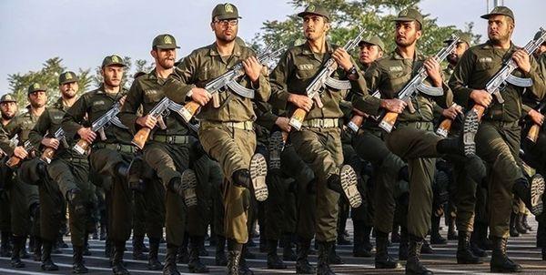 تغییر در«مدت دوره آموزش سربازی»