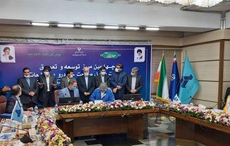 ایران خودرو تولید ۴۰ قطعه با فناوری پیشرفته را به صنعتگران داخلی سپرد