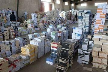 قاچاق به فرهنگ و تولیدات فرهنگی از جمله کتاب صدمه جدی وارد کرده است/ بیشترین ضرر را ناشران کتاب متحمل شدهاند.