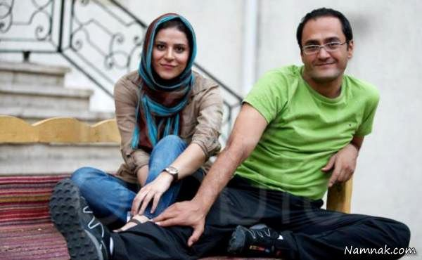 سحر دولتشاهی همسر سابق رامبد جوان