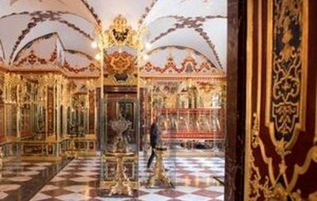 دستبرد یک میلیارد یورویی به یک موزه