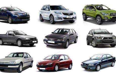 خودرو گران می شود؟