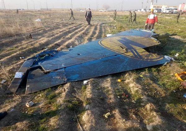 ضرورت خواندن جعبه سیاه هواپیمای اوکراینی