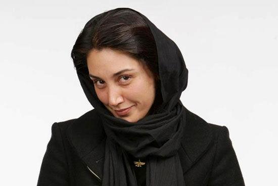 جشن تولد 49 سالگی هدیه تهرانی (تصاویر)