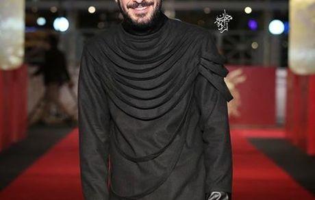 جنجال نوید محمدزاده در عصر جدید + فیلم و عکس