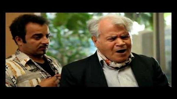 یوسف قربانی بازیگر معروف درگذشت + عکس و بیوگرافی