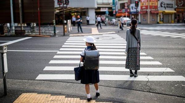 رکورد شکنی غیبت کودکان ژاپنی در مدرسه