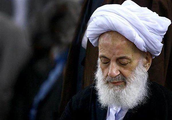 ماجرای جالب طلبه شدن آیتالله مجتهدی تهرانی
