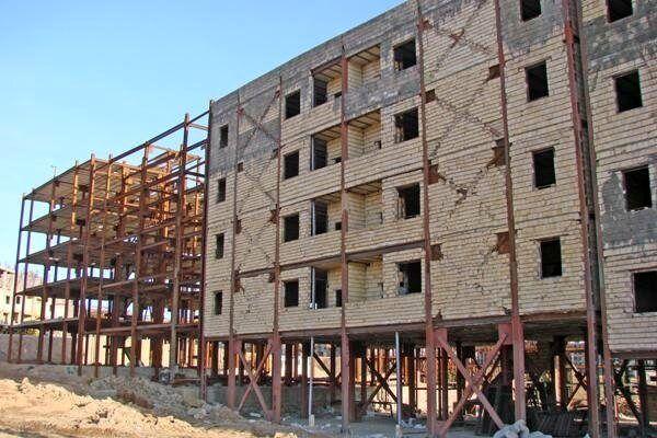 قیمت نهایی مسکن ملی برای افراد متقاضی اعلام شد