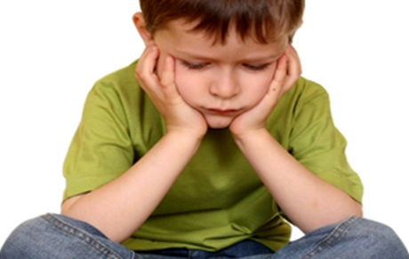 آیا کودکان هم افسرده میشوند؟