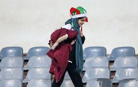 فدراسیون فوتبال برنامهای برای حضور زنان در دربی ندارد
