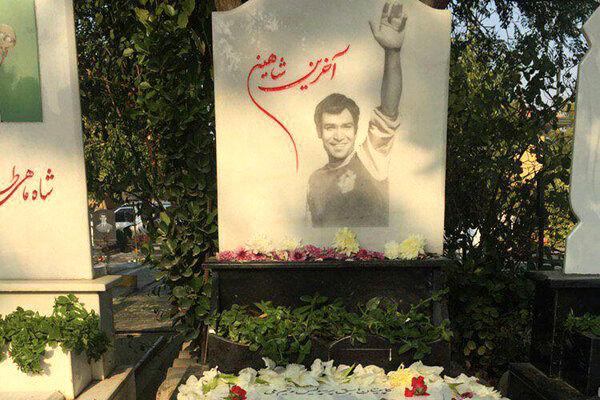 برگزاری مراسم چهلمین روز درگذشت رئیس هیات مدیره پرسپولیس در سکوت