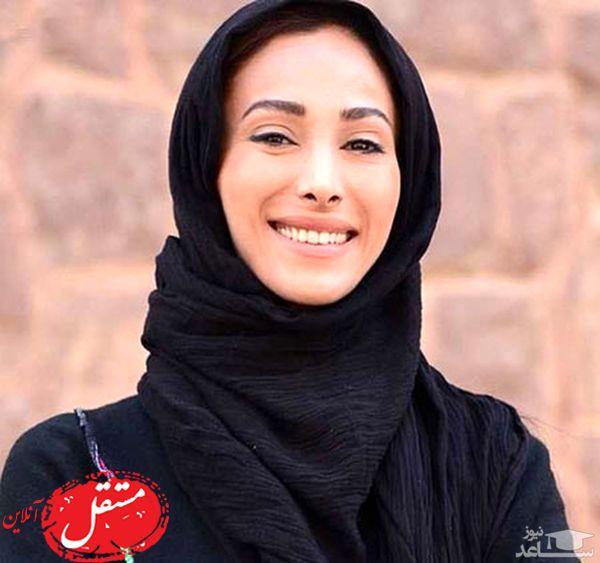 سحر زکریا مهران مدیری را با خاک یکسان کرد + فیلم جنجالی