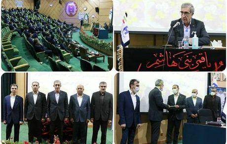 بانک صادرات ایران در زمینه بانکداری الکترونیک به شرایط مطلوبتری دست خواهد یافت