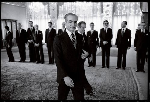 ژانویه 1979، آخرین دیدار شاه با کابینه دولت
