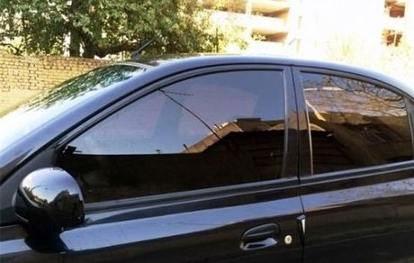 جریمه شیشه دودی خودروها چقدر است؟