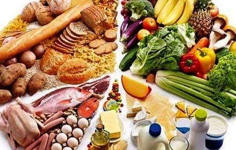 ده ملاحظه تغذیه ای در زمان کرونا و قرنطینه