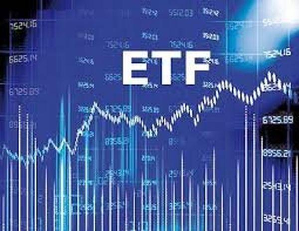 ارزش روز سهام ETF +جزئیات