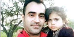 تصویر دختربچه ایرانی که جهانی شد +عکس