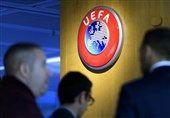 معرفی طرح «فدراسیون فوتبال آینده» توسط یوفا