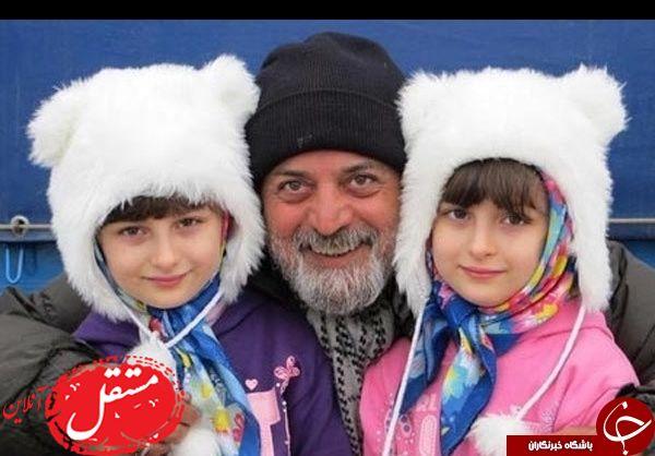 تیپ جنجالی سارا و نیکا در باشگاه ورزشی سوژه شد + تصاویر