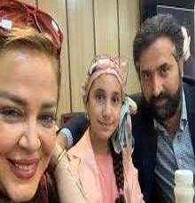 عاشقانه های بهاره رهنما در کنار همسر دومش + تصاویر