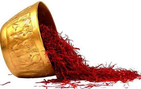 ۳۹ هزار کیلوگرم زعفران از کشاورزان خریداری شد