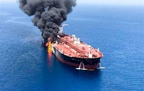 افزایش حق بیمه نفتکش ها در خلیج فارس