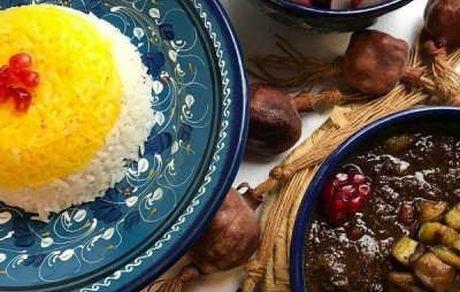 طرز تهیه خورش شش انداز یک غذای گیلانی عالی با طعم خوش شمال ایران