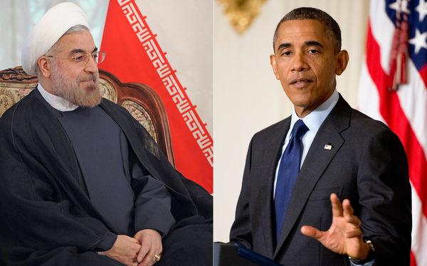 جزئیات گفتوگوی تلفنی روحانی و اوباما