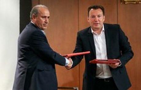 تاریخ دقیق جدایی ویلموتس از تیم ملی فوتبال مشخص شد