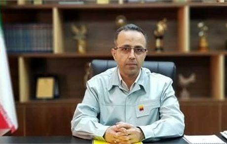 پیام تبریک مدیرعامل به مناسبت صعود تیم فولاد خوزستان به مرحله ی گروهی لیگ قهرمانان آسیا