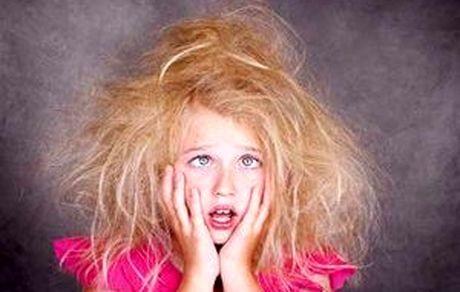 روش هایی برای ازبین بردن وز شدن مو