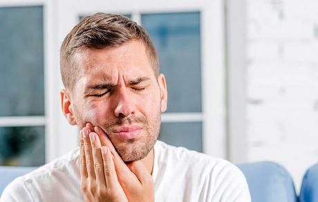 ۵ مشکلی که با دندان درد اشتباه گرفته می شوند