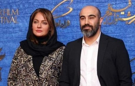 مهناز افشار| جنجال حمله تند  به محسن تنابنده در توییتر + عکس