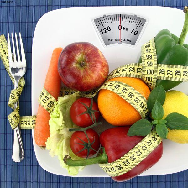 چاقی و افسردگی دوران کرونا
