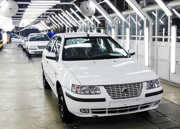 قیمت این 3 خودرو داخلی 20 میلیون کاهش یافت + جزئیات