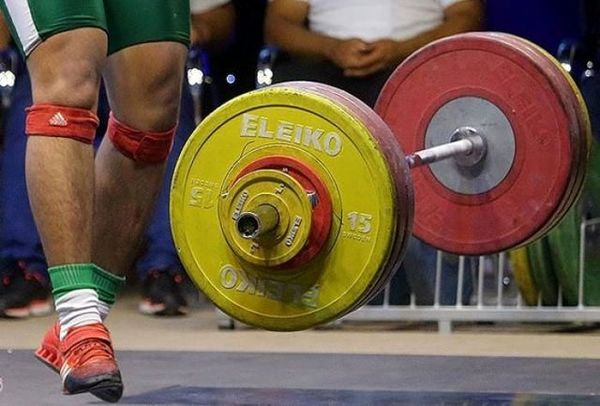 لیست نهایی نفرات شرکتکننده در مسابقات جهانی وزنهبرداری مشخص شد