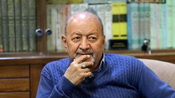"""""""فضلالله صلواتی"""" مبارزات مدنی را شکست خورده میداند"""