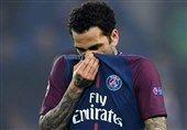 آلوز دلیل جدایی از پاریسنژرمن را فاش کرد: پاریس شهر نژادپرستهاست!
