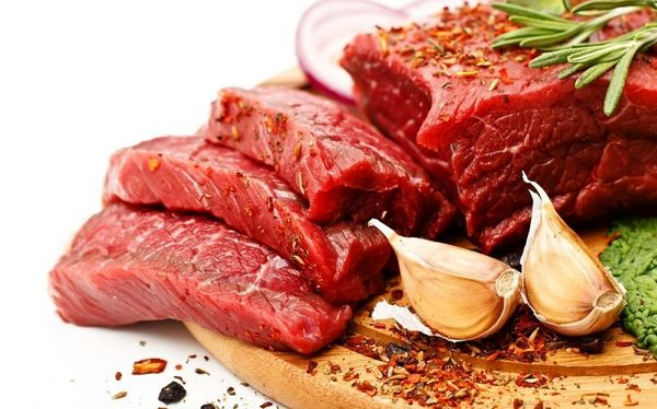۸ جایگزین شگفت انگیز برای گوشت قرمز