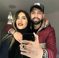 طلاق جنجالی محسن افشانی از همسرش به دلیل خیانت +فیلم و عکس