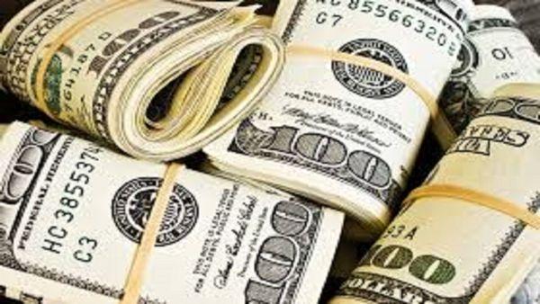 قیمت دلار و ارز آزاد چهارشنبه ۲۵ تیر