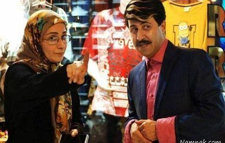 ویدیوی لورفته رقصیدن منشوری رحمت در پایتخت + بیوگرافی