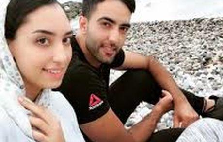 پاداش های نجومی کیمیا علیزاده فاش شد + فیلم و عکس